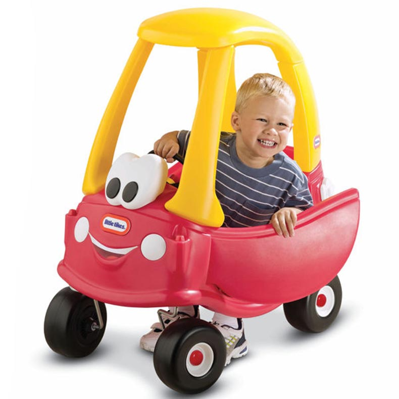 Little Tikes Cozy Coupe® Car 30th Anniversary Edition