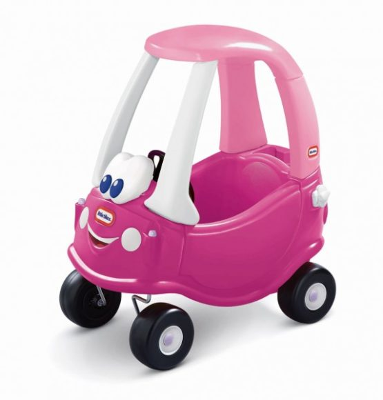Little Tikes Cozy Coupe® – Rosy