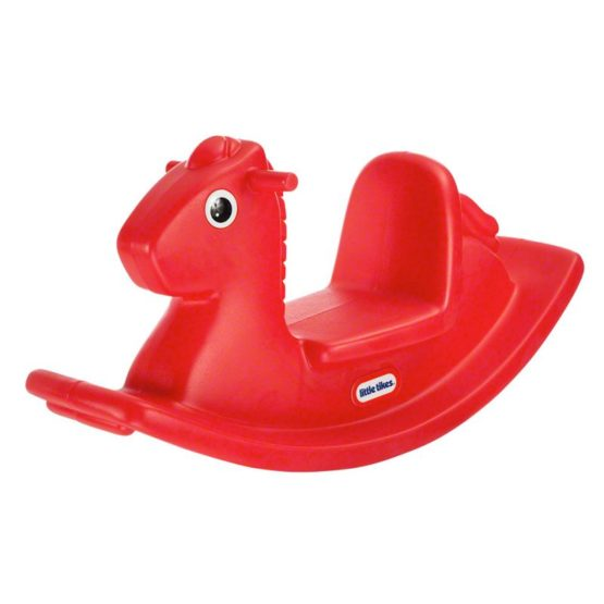 Little Tikes Red Rocking Horse