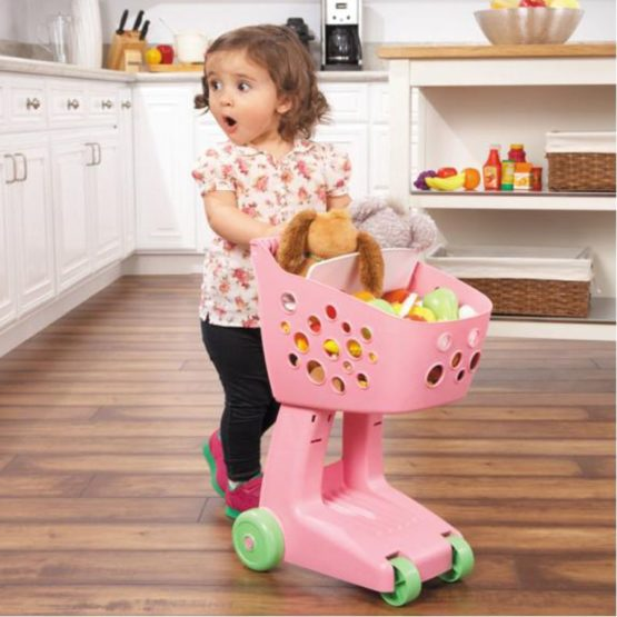 Little Tikes Lil Shopper – Pink