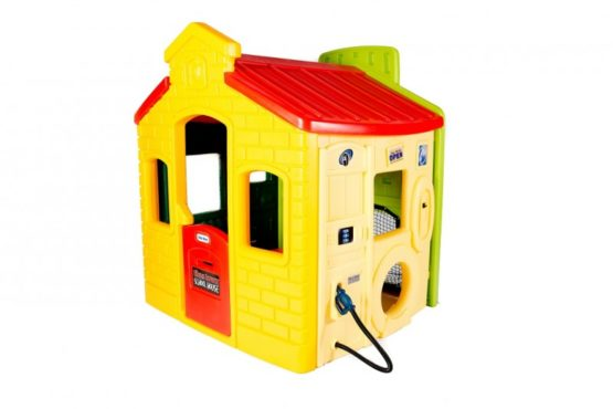 Tikes Town Playhouse – Evergreen
