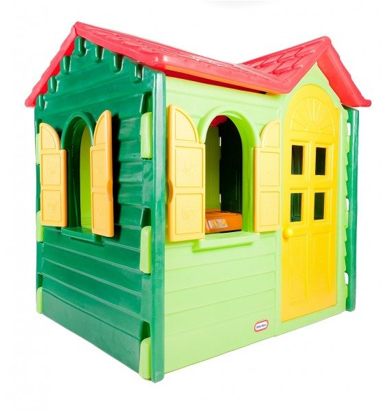 Little Tikes Country Cottage Evergreen