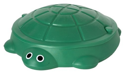 Little Tikes Turtle Sandbox – 95 cm Diameter
