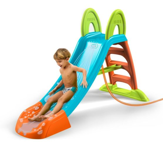 Feber Slide Plus With Water – Dr Layal