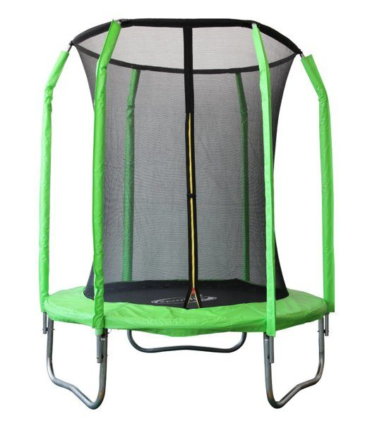 Yarton Trampoline with Protection 1.8m