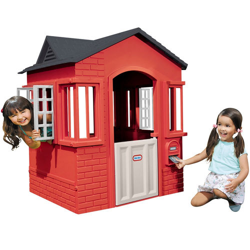 Little Tikes Cape Cottage – Red