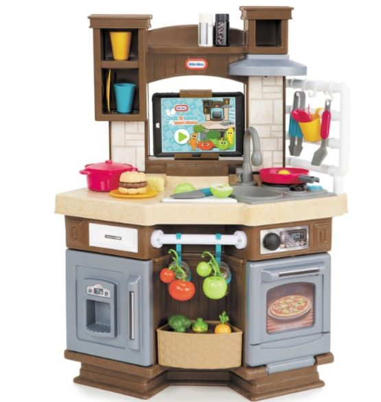 Tikes Cook 'n Learn Smart Kitchen™