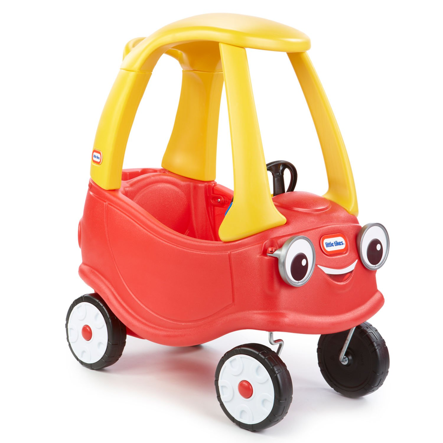 Cozy Coupe® New Look Edition – Little Tikes