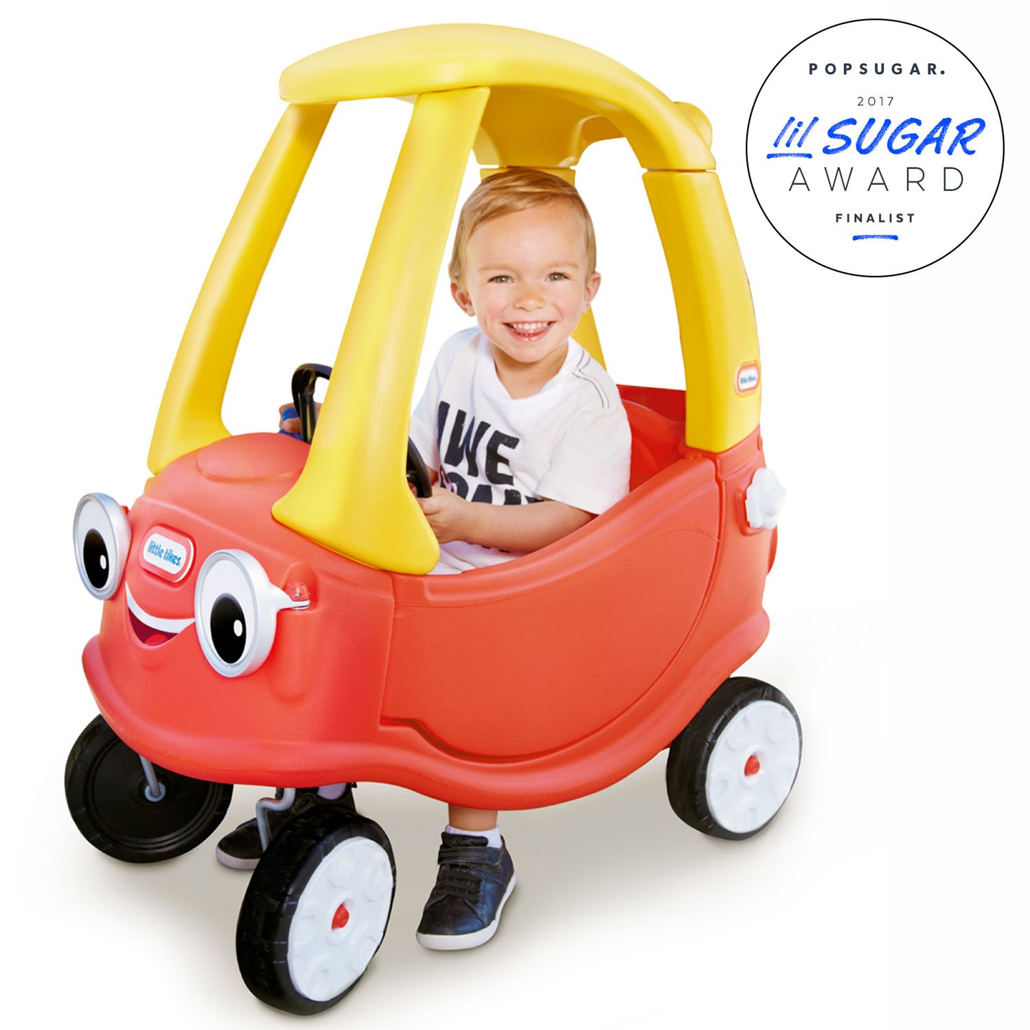 Cozy Coupe® New Look Edition