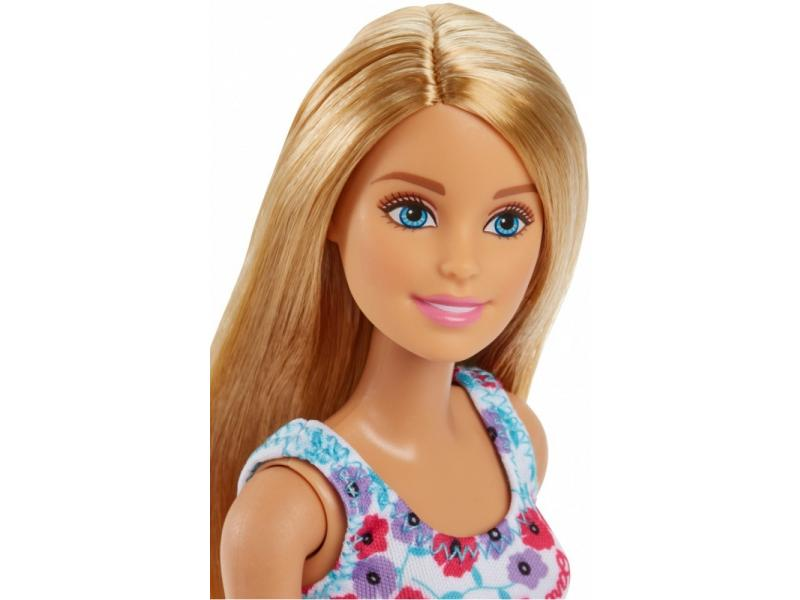 Information true Tiny blonde teen barbie doll think, that