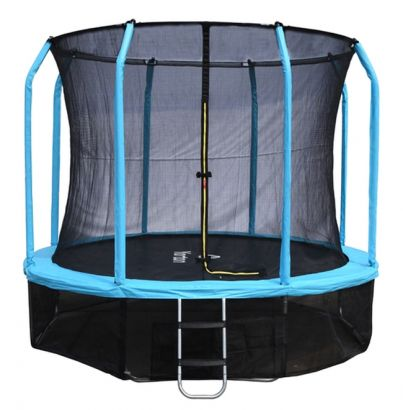 Yarton Trampoline with Protection 3.6 m
