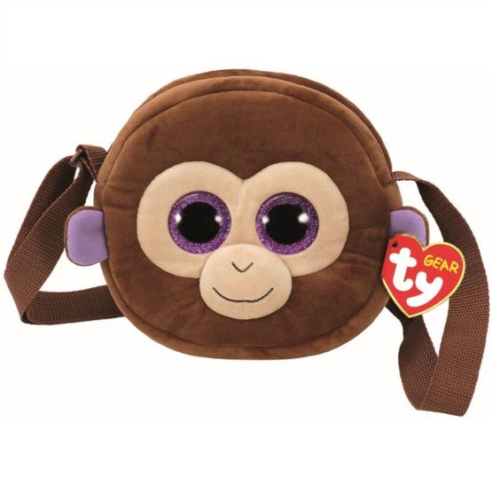 Ty – Coconut Purse