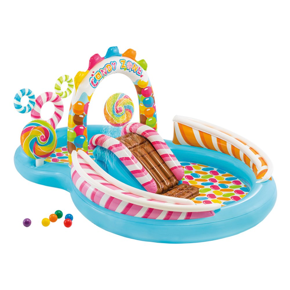 Intex 57149NP Playcenter Candy Zone