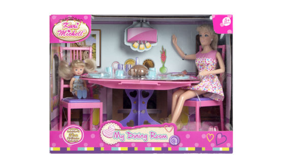 Kari Michell – My Dining Room