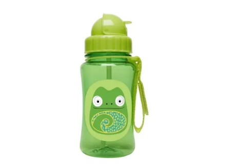 Skip Hop Straw Bottle – Chameleon