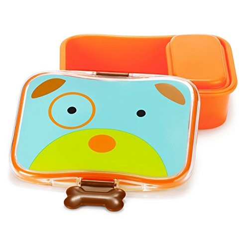 Skip Hop Zoo Lunch Kit – Dog