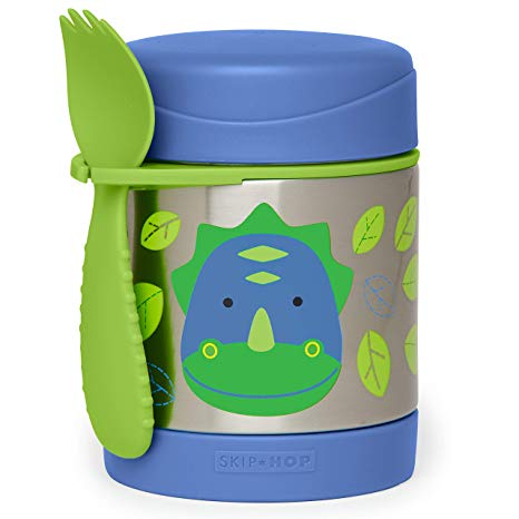 Skip Hop Zoo Food Jar – Dino