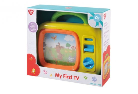 Play Go My First TV