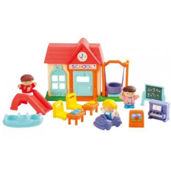 Play Go Playtime School