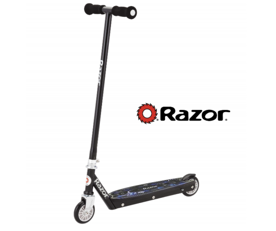 Razor Electric Tekno