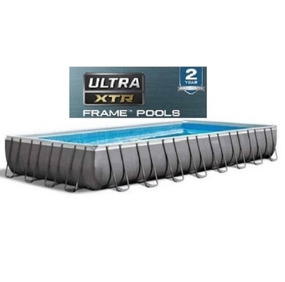 Intex 26374 XTR new liner Ultra Frame Large Above Ground Pool