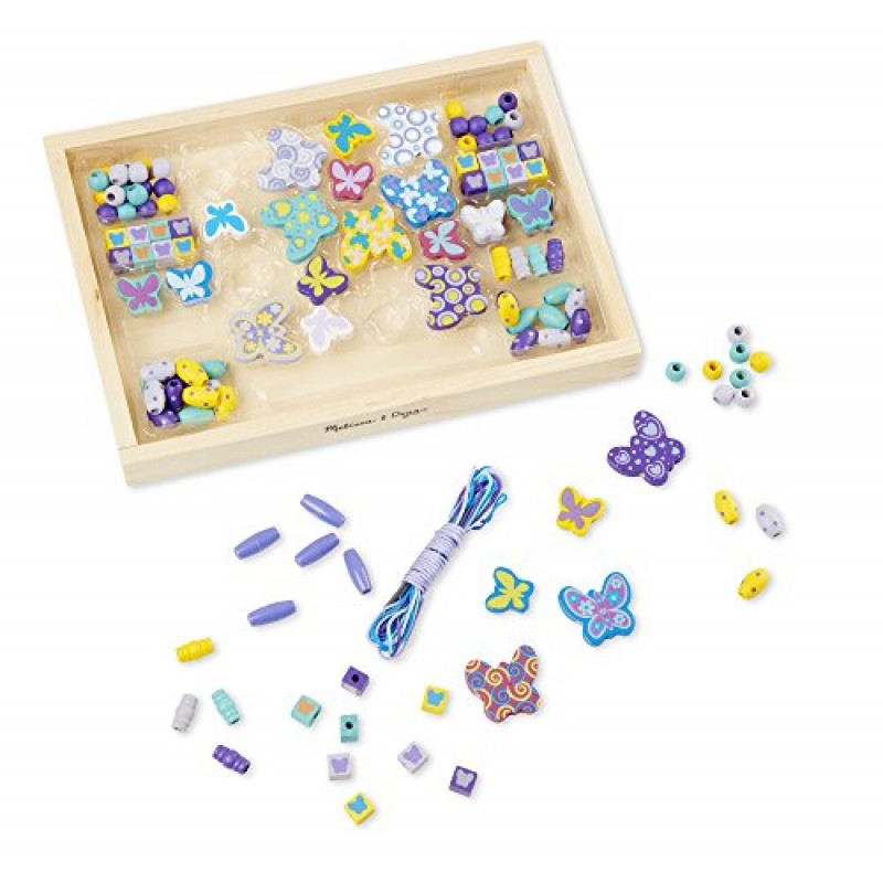 Melissa–Doug-Butterfly-Friends-Wooden-Bead-Set-With-150-Beads-for-Jewelry-Makin-3-800×800