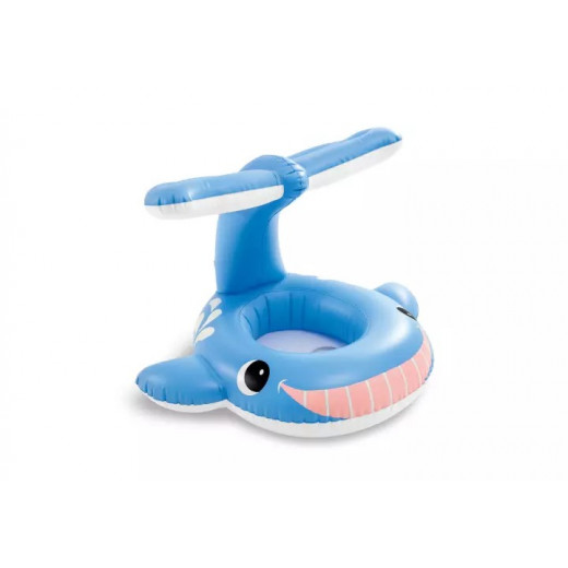 Intex Jolly Whale Shaded Baby Float