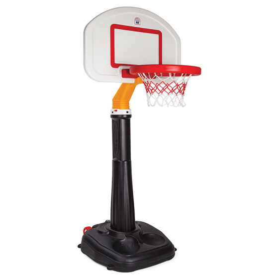 Pilsan Adjustable Professional Basketball Set