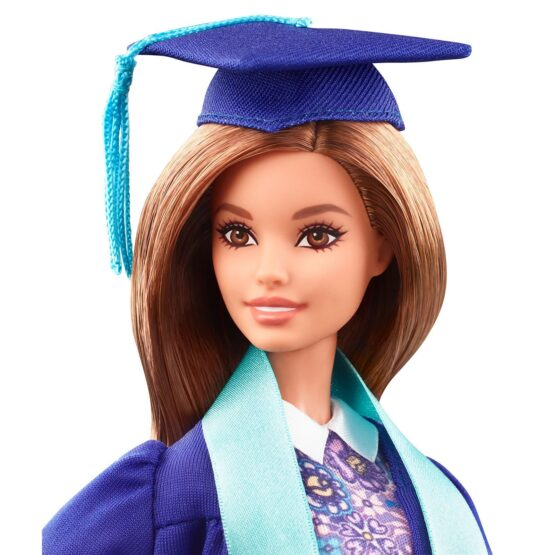 Barbie Graduation Celebration Fashion Doll