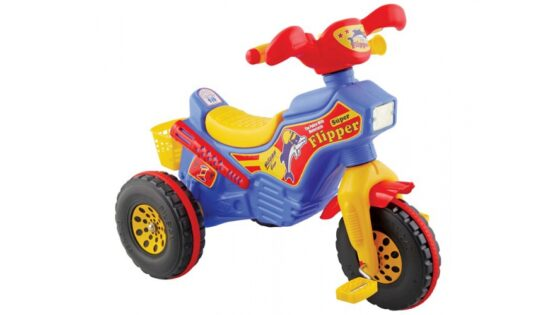 Pilsan Flipper Tricycle