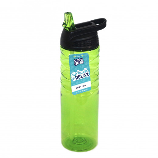 Cool Gear Midway Bottle | Green | 828 ml