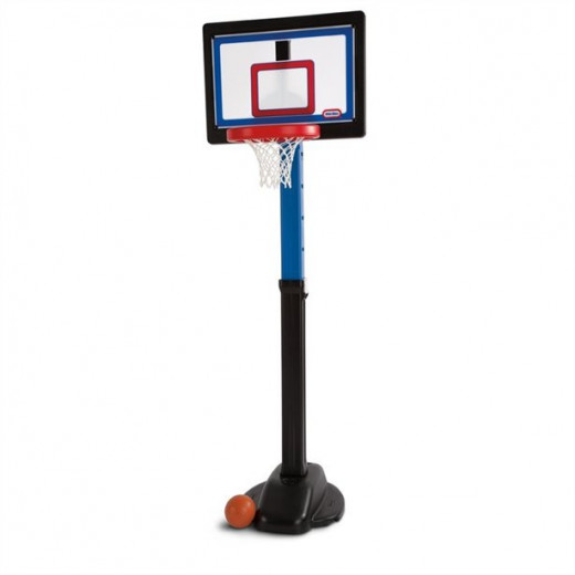 Little Tikes Basketball Stand for Kids | Play Like a Pro