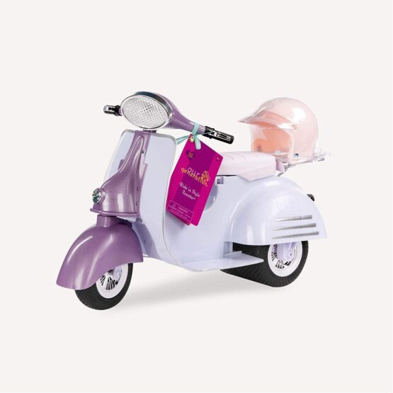 OG Ride in Style Scooter