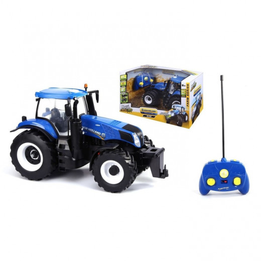 Maisto 1:16 RC New Holland Tractor