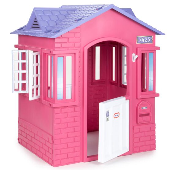 Little Tikes Cape Cottage Refresh – Pink