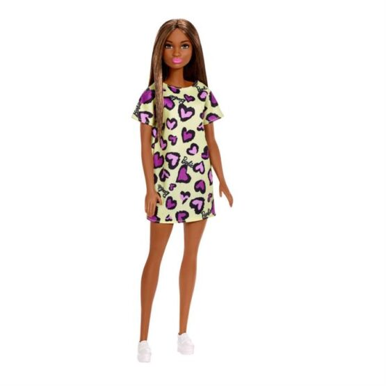 Barbie Basic Doll | African American