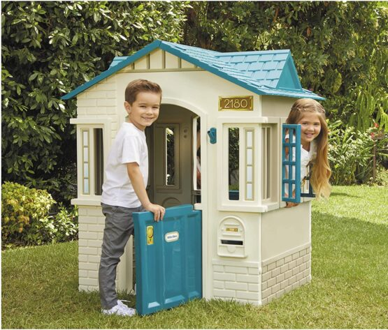 Little Tikes Cape Cottage – Blue