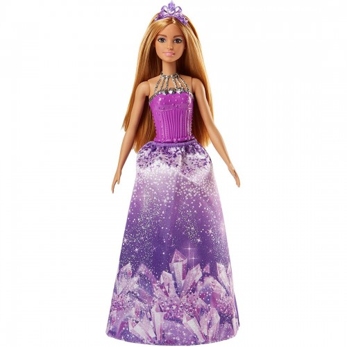 Barbie Dreamtopia Sparkle Mountain Princess Doll