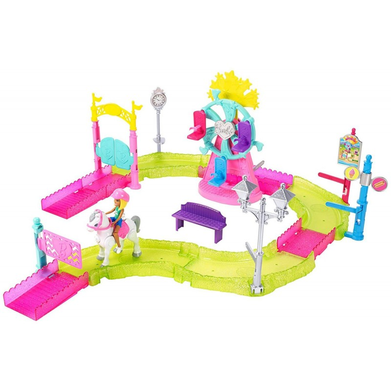 barbie-on-the-go-carnival-playset