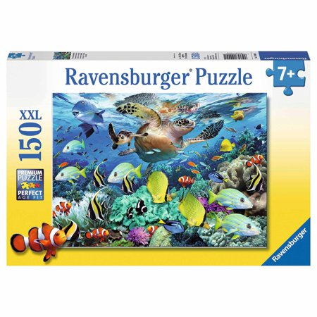 Ravensburger | Underwater Paradise 150 pieces