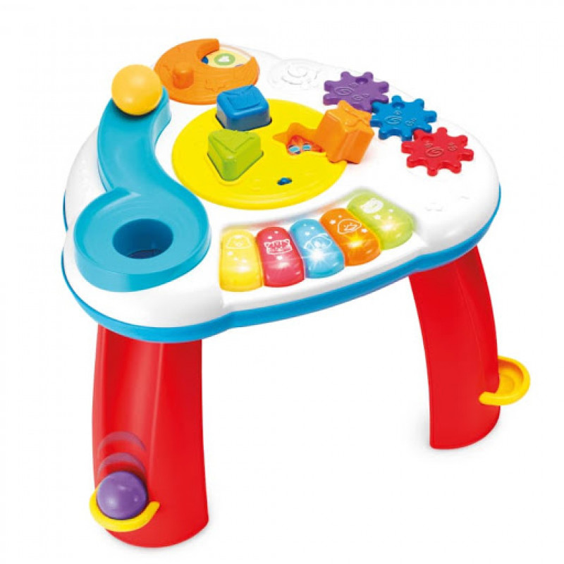 Winfun Balls'n Shapes Musical Table