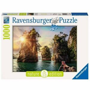 Ravensburger | The Rocks in Cheow | Thailand 1000 pcs