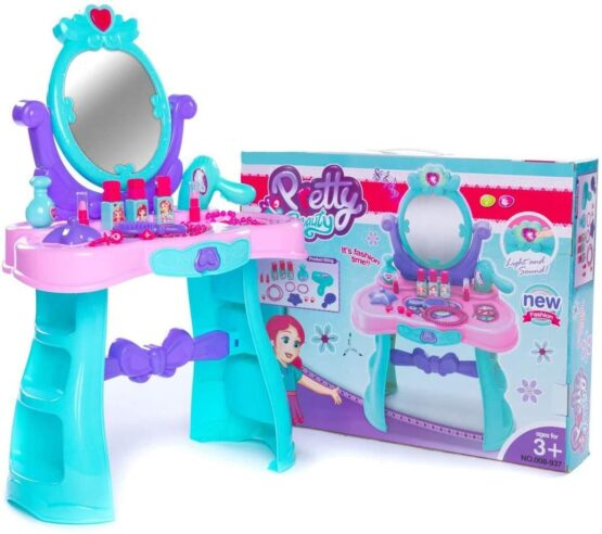 Pretty Beauty Dresser Play Set