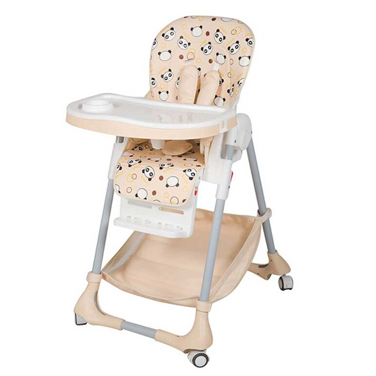 AriCare High Chair Ace 1015 | Color May Vary
