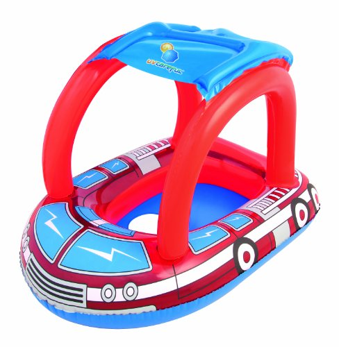 Bestway | Fire Rescue Baby Care Seat for Kids