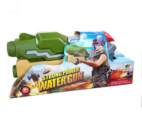 Strong Power Water Shooter