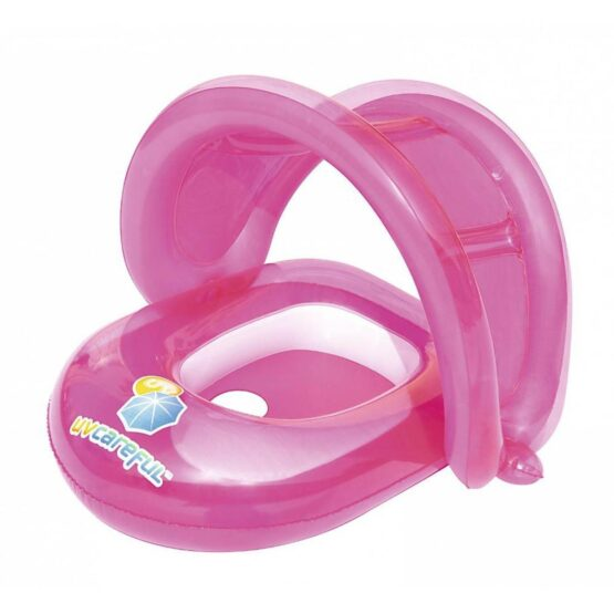 Bestway | Baby Care Seat | Pink