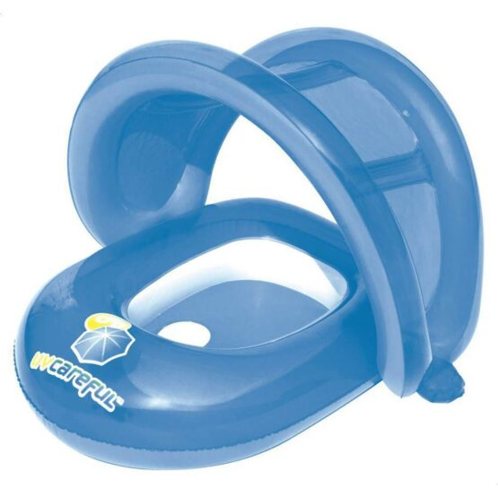 Bestway   Baby Care Seat   Blue