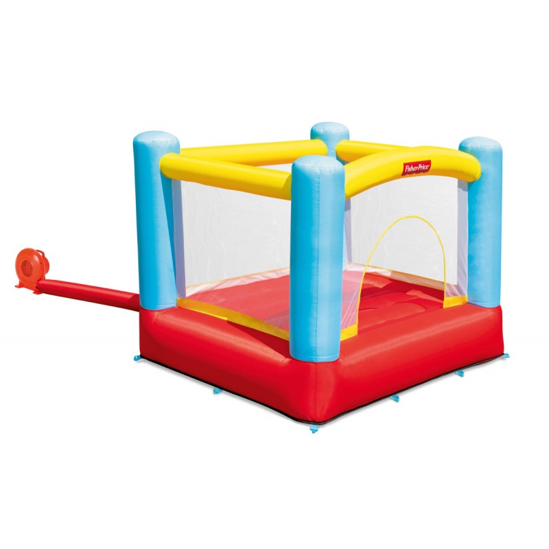 Bestway | Fisher Price 93549 Inflatable Bouncer