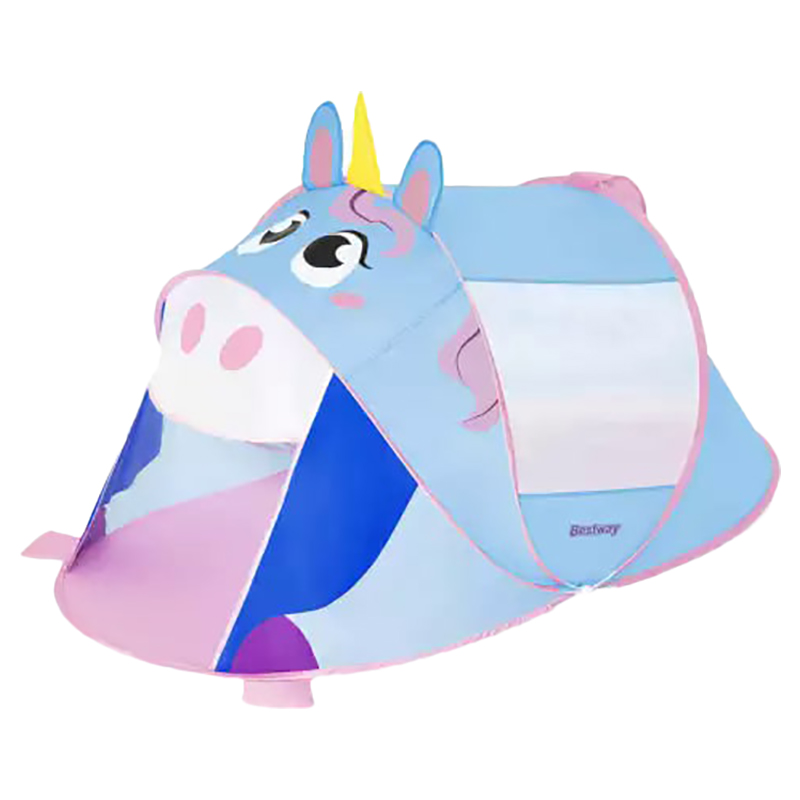 Bestway | Adventure Chasers Unicorn Play Tent